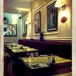 Cafe Gitane - Dine in