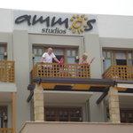 Photo of Ammos Studios