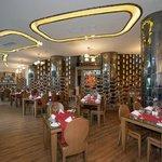 Fanus Restaurant