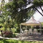 Le Jardin Secret : Le Salon de Jardin