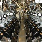 Les moteurs Diesel, Onondaga