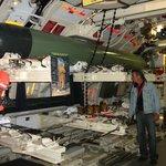 La salle des torpilles, Onondaga, Pointe-au-Père