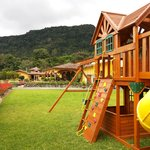 kids friendly hotel