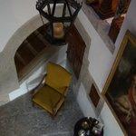 l'escalier renaissance