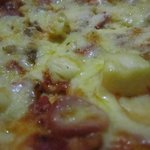Hawaian Pizza