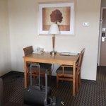 Comfort Inn - Truro Foto