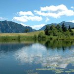 Natur erleben am Margarethengut