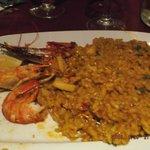 Photo de Restaurante Egipte