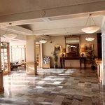 Lobby area 2