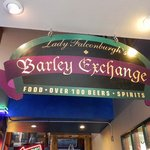 Foto de Lady Falconburgh's Barley