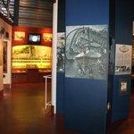 Le musée maritime, *Empress of Ireland*