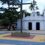 Iglesia de PRAIA DO FORTE