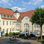 貝斯特韋斯特恩格斯伯格花園酒店