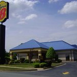 Super 8 North Little Rock/McCain Foto