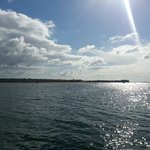 Photo de Exe Wake Exmouth