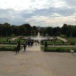 Main Garden in Potsdam