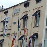 H come Hotel
