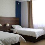Avenue Hotel Foto