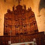 Rettablo del Altar Mayor