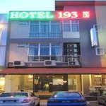 Hotel Main