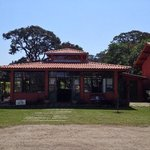 Foto de Bistro Capril do Bosque