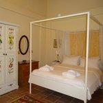 The Thalia Room