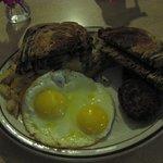 Eggs, etc.