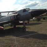 Mirage IIIA de Dassault