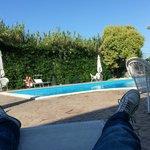 relax prima di partire