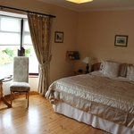 Foto de MourneView Bed & Breakfast