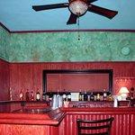 Hotel Bar - Room 4 Bar