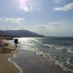 Hersonissos Beach