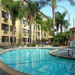 Holiday Inn Express Colton Foto