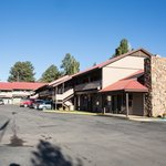 Photo de Branding Iron Motel