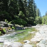 North Fork of the Yuba River, so beautiful!