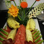 Specialty Carvings for Catering