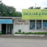 Photo de Hotel Jaguar Inn Santa Elena