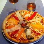 pizza misa