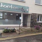 Shoreline Cafe照片