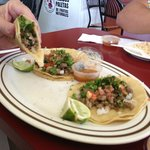Tacos are the best