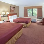 AmericInn Lodge & Suites Boiling Springs — Gardner Webb University