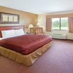 Photo de AmericInn Lodge & Suites Boiling Springs - Gardner Webb University