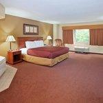 AmericInn Lodge & Suites Boiling Springs — Gardner Webb University