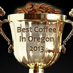 Best Coffe In Oregon 2013