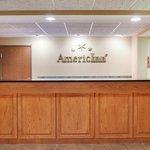 AmericInn Lodge & Suites Jonesborough