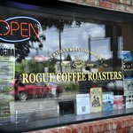Rogue Coffee Roasters