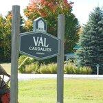 Val Caudalies Winery