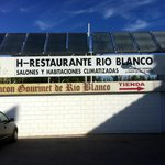 Photo de Rio Blanco