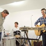 concert @ So Cool Hostel Porto