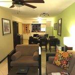 stanza 109 B Bedroom suite